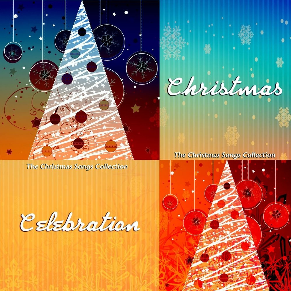 Christmas Celebration - The Christmas Songs Collection — Berlin ...