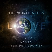 The World Needs Love — Nomad