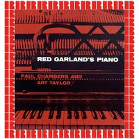 Red Garland's Piano — Red Garland