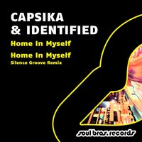 Home In Myself — Capsika, Identified