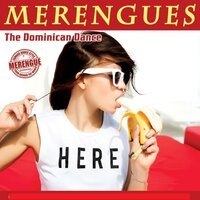 Merengues the Dominican Dance — Orquesta Marc Ventura