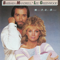 Meant For Each Other — Barbara Mandrell, Lee Greenwood