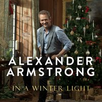Winter Wonderland — The Royal Air Force Squadronaires, Alexander Armstrong