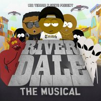 River Dale the Musical — Mic Terror, Sizwe