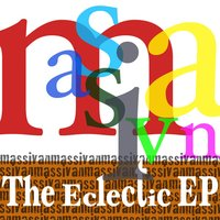 The Eclectic EP — Massivan