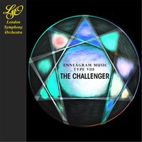 Enneagram Music - Type VIII: The Challenger — сборник