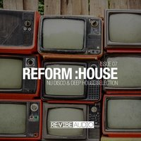 Reform:House Issue 7 — сборник