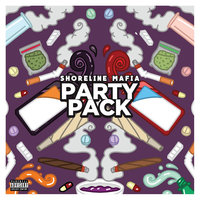 Party Pack EP — Shoreline Mafia