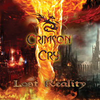 Lost Reality — Crimson Cry