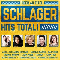 Schlager Hits Total! — сборник