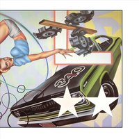 Heartbeat City — The Cars