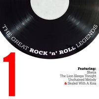 The Great Rock n Roll Legends Vol. 1 — сборник