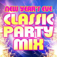 New Year's Eve Classic Party Mix — NYE Party Band