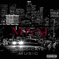 Syndicate Music — Mnaj