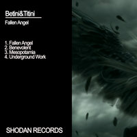 Fallen Angel — Betini&Titini