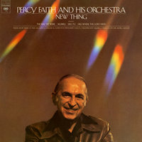New Thing — Percy Faith & His Orchestra