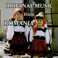 Original Music from Romania — Arr. Emil Mihai