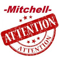 Attention — Mitchell