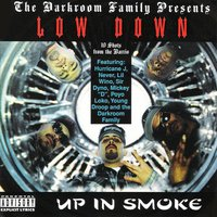 Up in Smoke — Low Down