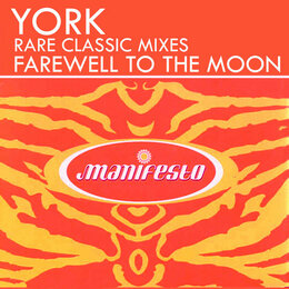 Farewell to the Moon — York
