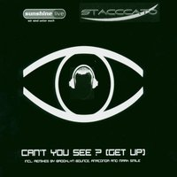 Can't You See — Stacccato