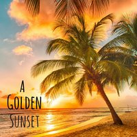 A Golden Sunset — Meditation Music Zone