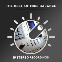 The Best of Mike Balance — Mike Balance