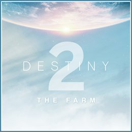 "The Farm (From ""Destiny 2"" Video Game) — L'Orchestra Cinematique"