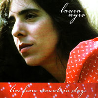 Live from Mountain Stage — Laura Nyro
