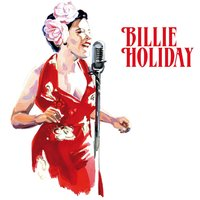 You Go to My Head / Blue Moon / Tenderly — Billie Holiday