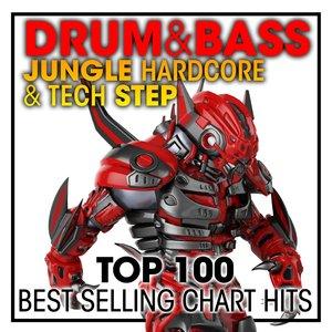 Drum & Bass, Jungle Dnb, Tech Step, Bass Music, TechStep & Dubstep Spook - Audio Buddha - I Love You ( Drum & Bass Jungle Hardcore )