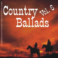 Country Ballads - Vol. 6 — сборник