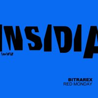Red Monday — Bitrarex