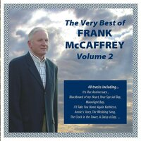 The Very Best Of, Vol. 2 — Frank McCaffrey