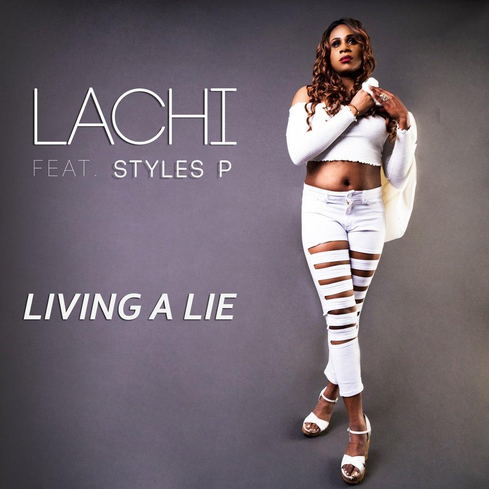 living a lie
