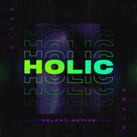 Holic — Select Active