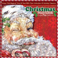 Christmas Party Music — Santa Ana Players