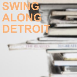 Swing Along Detroit — Louis Armstrong and His Orchestra