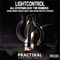 All Systems Go!!: The Remixes — Lightcontrol