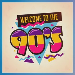 Welcome to the 90S — Generation 90, The 90's Generation, 90s Allstars