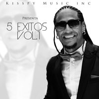 5 Exitos Vol.1 — Krisspy