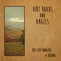 Dirt Roads and Angels — Jim Hawkins and the Ute City Rangers