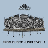 From Dub to Jungle, Vol. 1 — сборник