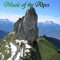 Music of the Alpes — сборник