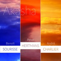 Akasha — Peter Hertmans Trio