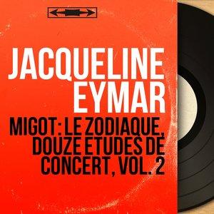 Jacqueline Eymar - Le zodiaque: No. 6, L'écrevisse