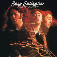 Photo Finish — Rory Gallagher