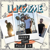 Under The Palm 3s — Luke ATME