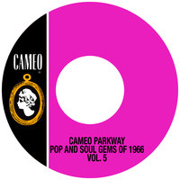 Cameo Parkway Pop And Soul Gems Of 1966 Vol. 5 — сборник