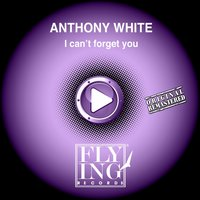 I Can't Forget You — Anthony White